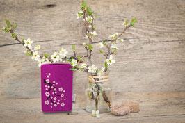 Handy Sleeve Kirschblüten