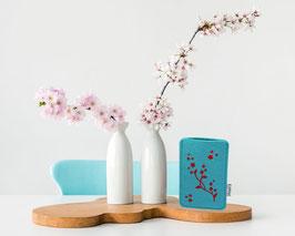 Handy Etui Blütenranke