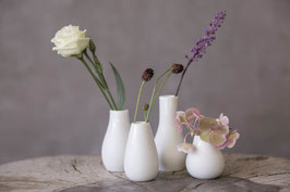 Mini Vases (set de 4)
