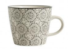Mug Fluff Noir