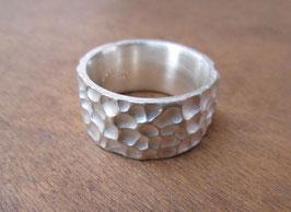Silber Ring Nr. 40