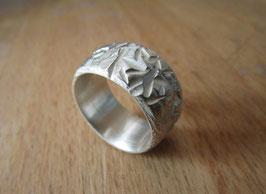 Silber Ring Nr. 16
