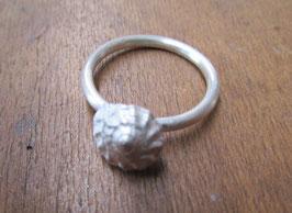 Silber Ring mit Schnecke Nr. 145