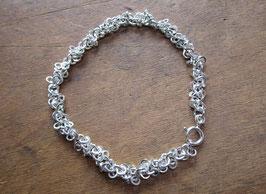 Silberösen Armband Nr. 186