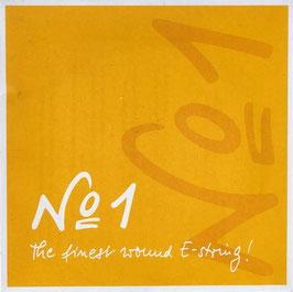 Nr.1 E