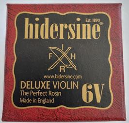 Hidersine Deluxe 6