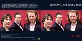 Niels von der Leyen Trio - Red Line