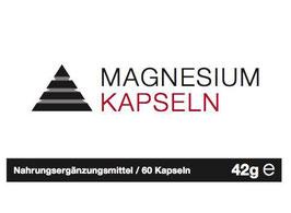 YPSI Magnesium TRI-Komplex