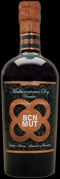 BCN Vermouth Negra Barrel Aged Limited Edition