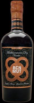 BCN Vermouth Negra Barrel Aged Limited Edition