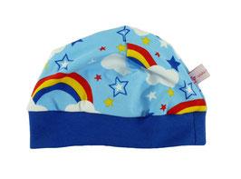 Mütze Regenbogen (M60/5)