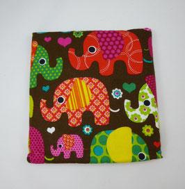 Kühlkissen Elefanten (K4)