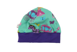 Mütze Prinzessin (M50/17)