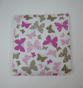 Kühlkissen Schmetterlinge (K24)