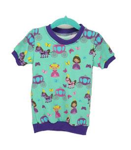 Shirt Prinzessin (T50/17)