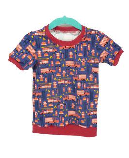 Shirt Feuerwehr (T49/4)