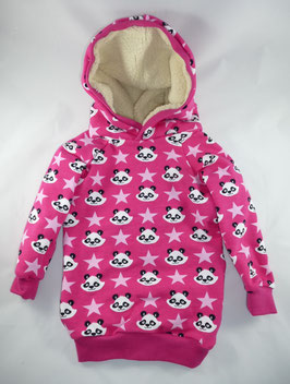 Hoodie Pandas (H3/7)