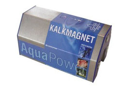 Aqua Power Kalkmagnet, Grösse M