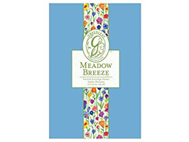 Meadow Breeze - Large Sachet