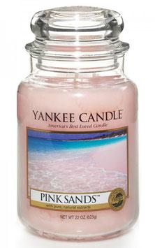 Pink Sands - Großes Classic Jar