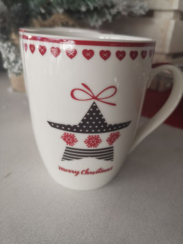 Häferl Merry Christmas