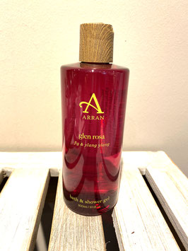 Arran glen rosa bath and showergel