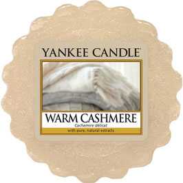 Warm Cashmere - Wax Melt