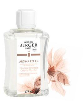 Diffuser Nachfüllung Aroma Relax Oriental Comfort 475ml