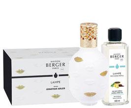 Lampe Berger Jonathan Adler Muse - Köstlicher Grüner Tee
