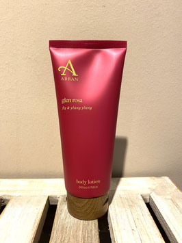 Arran glen rosa body lotion