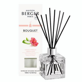 Bouquet Set, Hibiscus Love 125ml