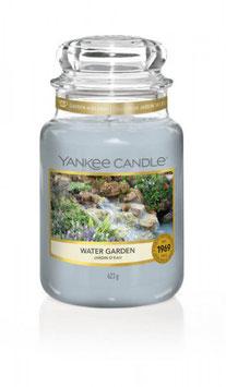 Water Garden - Großes Classic Jar