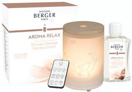 Elektrischer Aroma Diffuser Aroma Relax