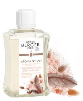 Diffuser Nachfüllung Aroma Dream Delicate Amber 475 ml
