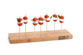 Stick it VCC® plank met 90 gaatjes