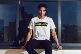 Immolike Kollektion 2020 T-Shirt // BLACKYELLOW
