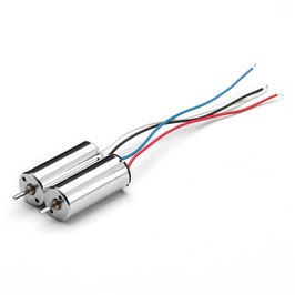 High Quality Chaoli CL 820 8.5x20mm Coreless Motor