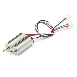 4 pcs  KINGKONG 7x20mm Coreless Motor  with 1.25mm jst plug