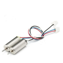 4X Chaoli CL-615 6x15mm Coreless Motor With 1.25mm JST plug
