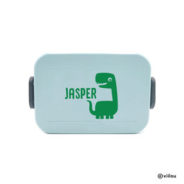 Kinder Lunchbox Sticker DINO