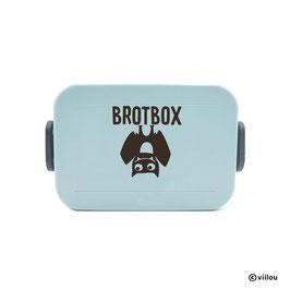 Kinder Lunchbox Sticker FLEDERMAUS