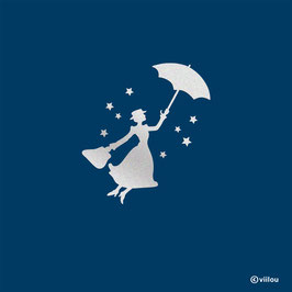 Reflektor Patch Mary Poppins