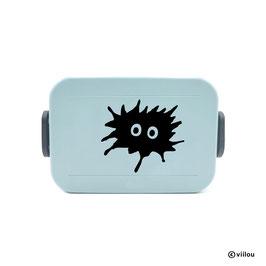 Kinder Lunchbox Sticker TINTENKLECKS