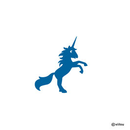 Applikation: EINHORN / Unicorn