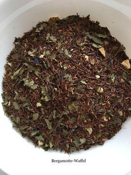Rooibos Bergamotte Waffel
