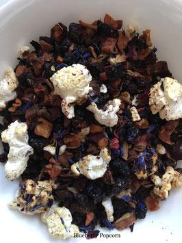 Blueberry Popcorn Premiumtee
