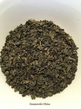 Gunpowder Grüner Tee China