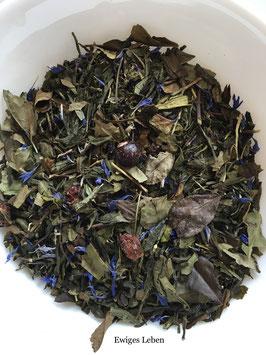 Ewiges Leben Grüner Tee/Weißer Tee