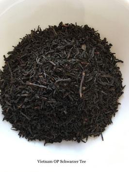 Vietnam OP Schwarzer Tee
