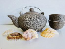 Asiatisches Keramik Teeset